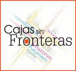 Logo de Cajas sin Fronteras