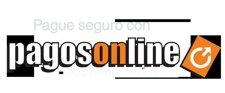 Logo de Pagos Online
