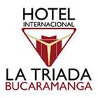 ir a Hotel La Triada Bucaramanga
