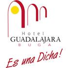 ir a Hotel Guadalajara Buga