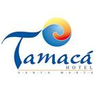 ir a Tamacá Beach Resort Hotel Santa Marta